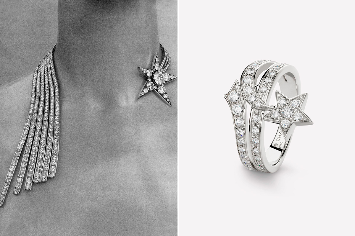 72526d061539 5 curiosidades de 'Bijoux de diamants', la colección de joyas más ...