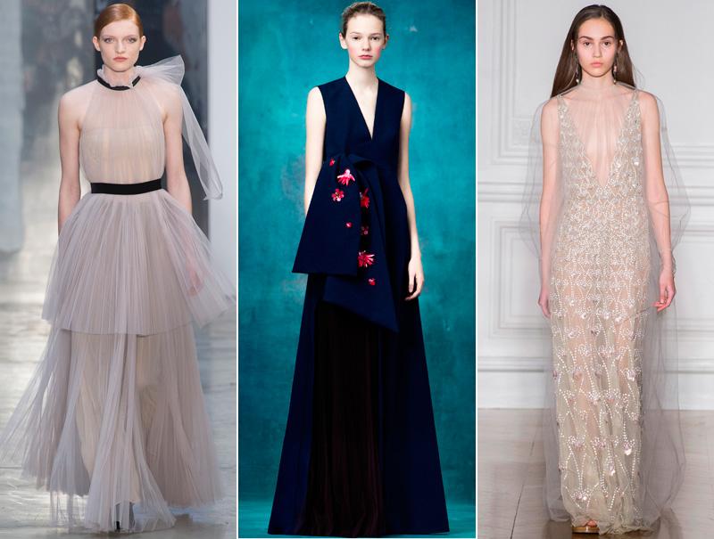 Estos son los vestidos que nos gustaría ver en la alfombra roja de los Oscar