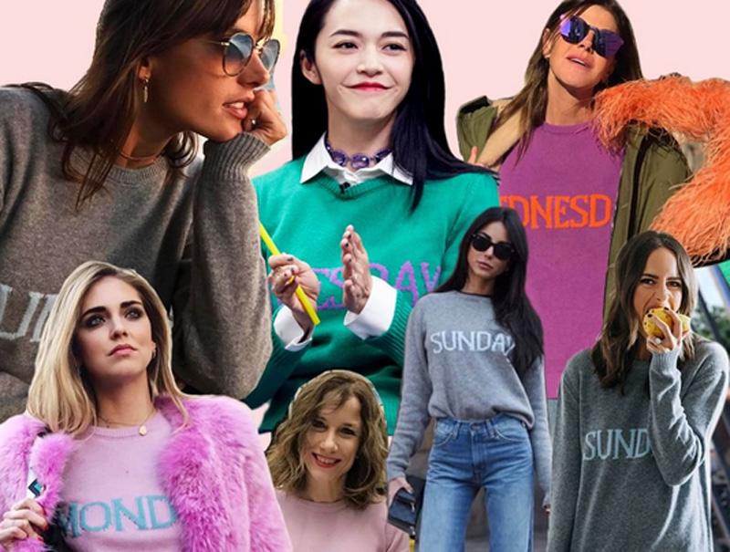 Sin escapatoria: estas cinco prendas de ropa están por todas partes