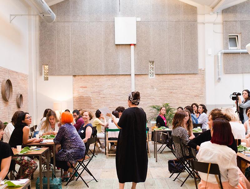 mujeres emprendedoras Extraordinaria