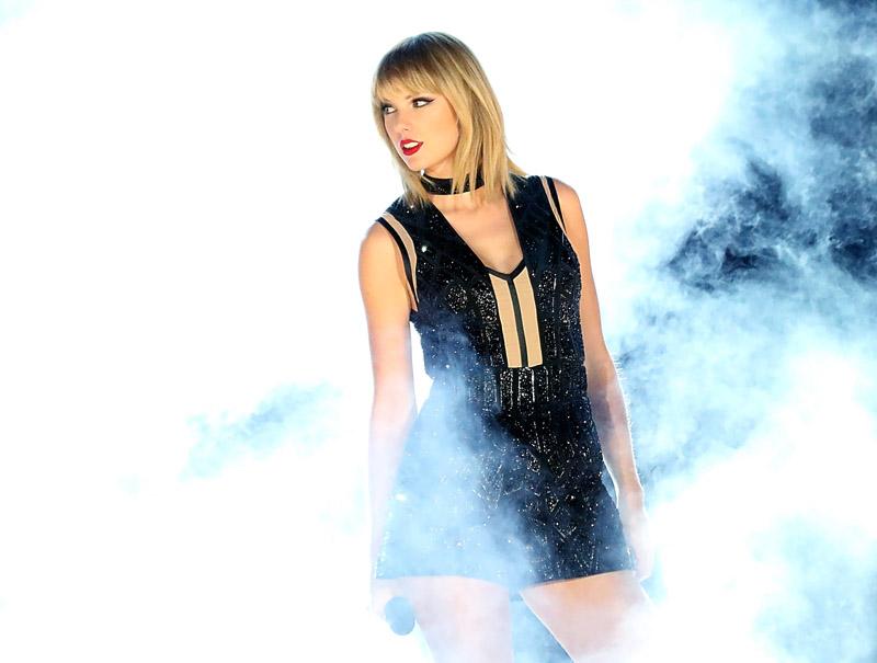 Taylor Swift y las que no se mojarán con la huelga de mujeres del 8 de marzo