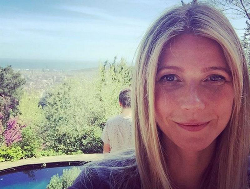 Aquí come Gwyneth Paltrow cuando viene a Barcelona