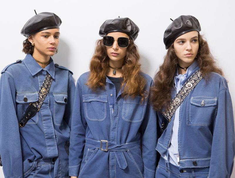 Si no has cazado estas tendencias de las 'fashion weeks', no has visto nada