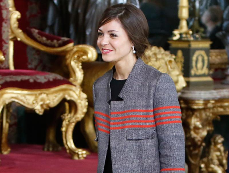 Radiografía de Eva Fernández, la estilista que modernizó la imagen de la Reina Letizia