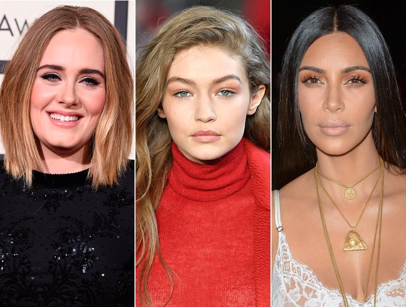 ¿Cada cuánto tiempo hay que lavarse el pelo? 18 famosas responden