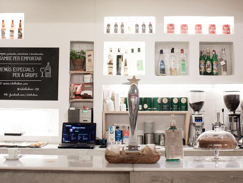 Barcelona y el inesperado auge de los restaurantes de editoriales