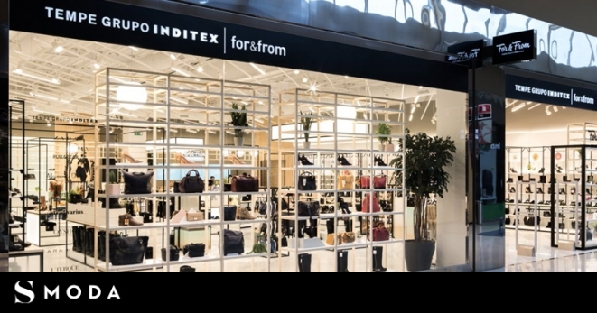 Tempe la empresa de inditex que no conoces y que abrir - Gancedo outlet madrid ...