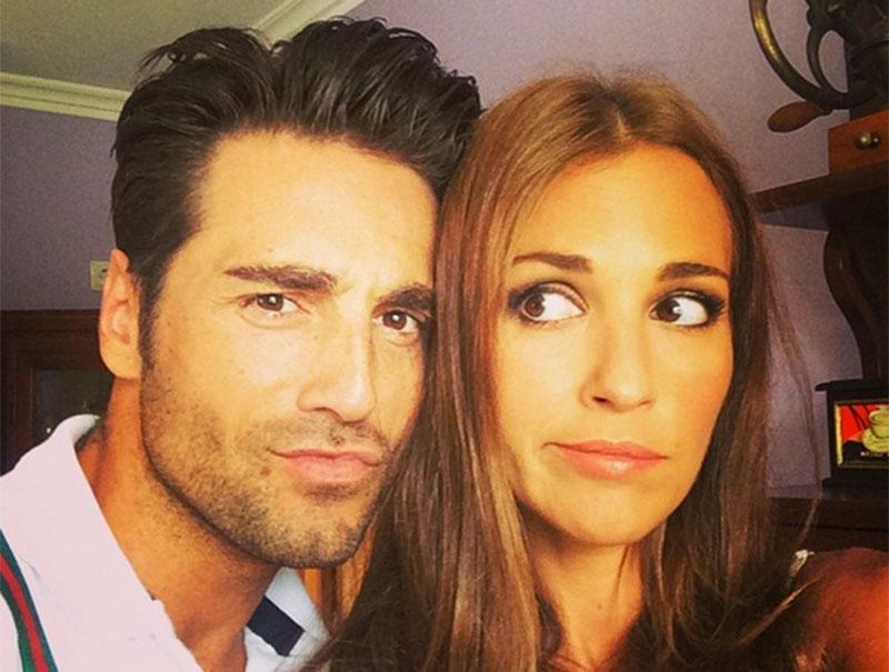 Paula Echevarría y David Bustamante se separan: 10 años de amor en las redes sociales