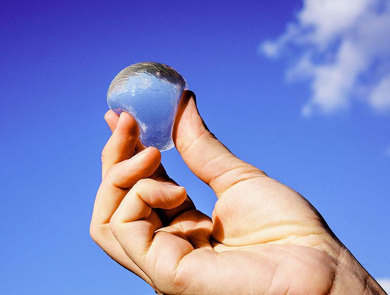Por qué ya no volveremos a beber agua mineral como antes
