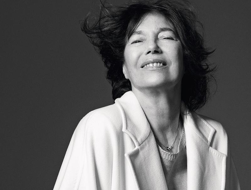 """Jane Birkin: """"No me arrepiento de haberme desnudado, pero ahora no posaría en pelotas"""""""