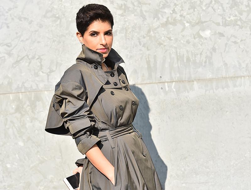 La 'Anna Wintour de Oriente Medio' es esta princesa que pide moda 'recatada'