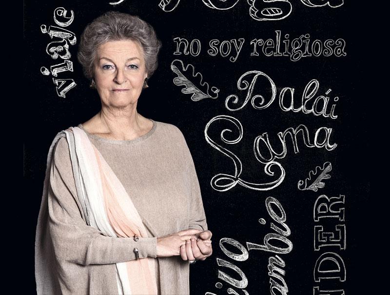 "Ingrid Gehring: ""Reivindicar justicia social es el ADN de mi familia"""