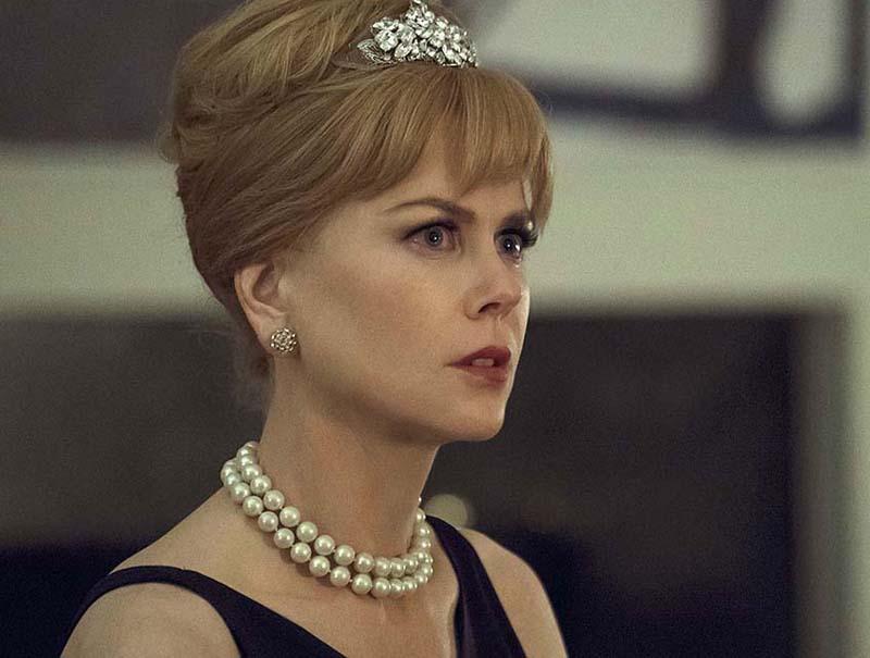 Olvídate del botox: los papeles que han hecho de Nicole Kidman la actriz más valorada