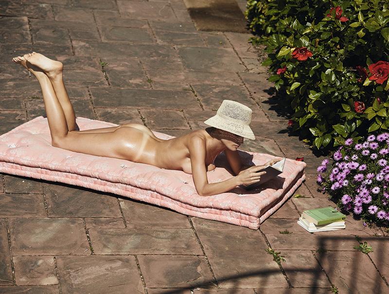 Ni gordas, ni flacas, ni desgarbadas: elogio visual al cuerpo femenino