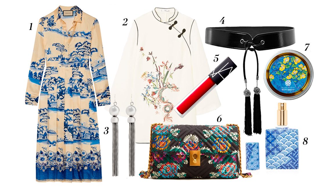 moda asiatica