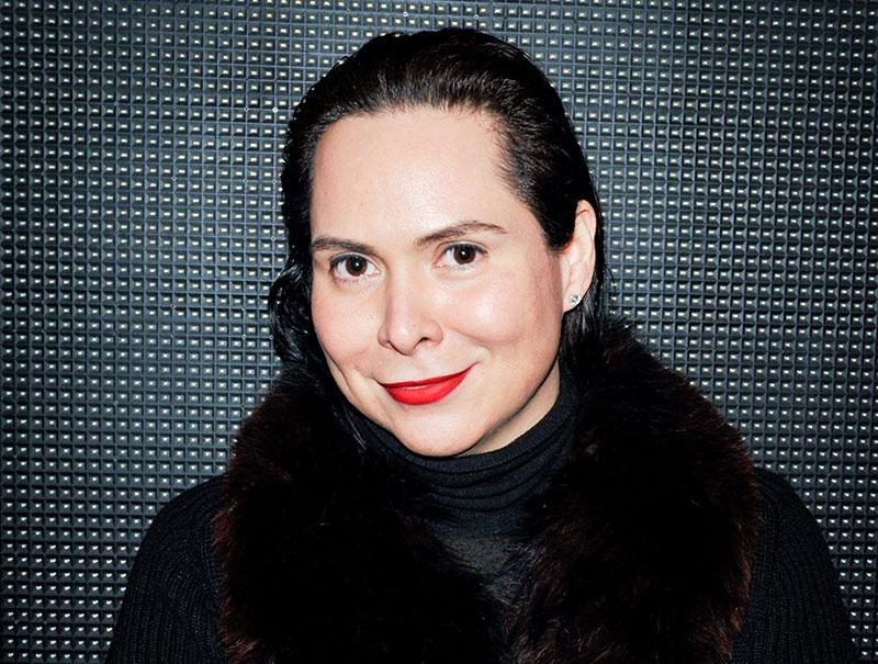 Ivanka quiere un muro, pero no puede vivir sin su maquilladora mexicana