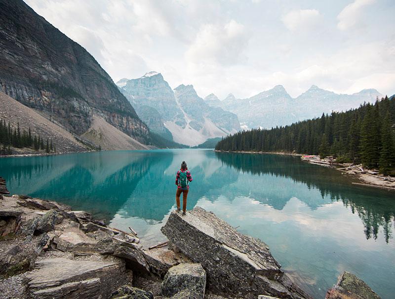 Vacaciones experienciales o cómo viajar huyendo de los turistas