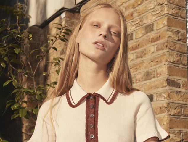 Tenemos todos los looks (y precios) de la primera colección de Alexa Chung