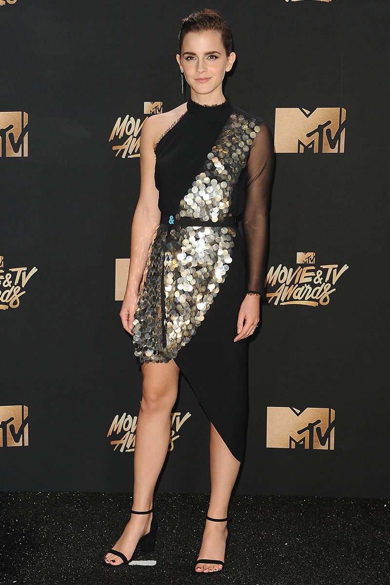 La alfombra roja de los mtv movie awards 2017 s moda el pa s for Que significa alfombra