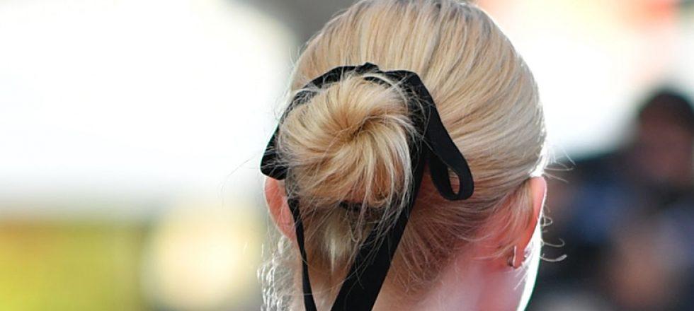 Peinados Sencillos De Invitada Para Triunfar En La Temporada Bbc