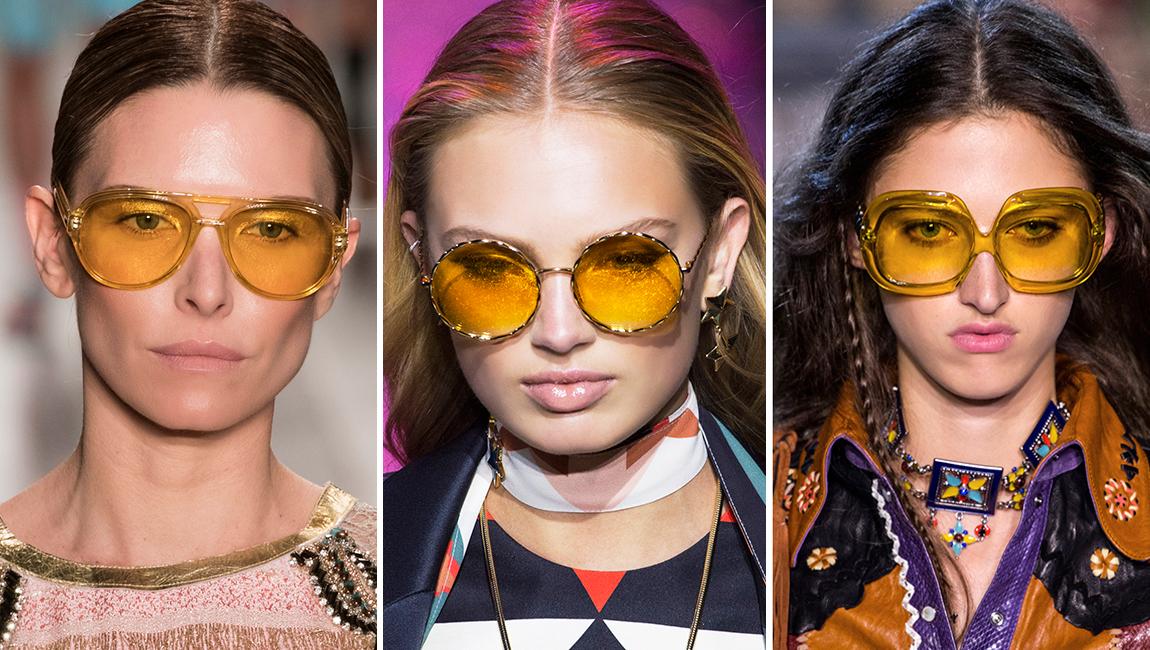 79d26d6f43 Los diez tipos de gafas de sol que querrás llevar este verano | Moda ...