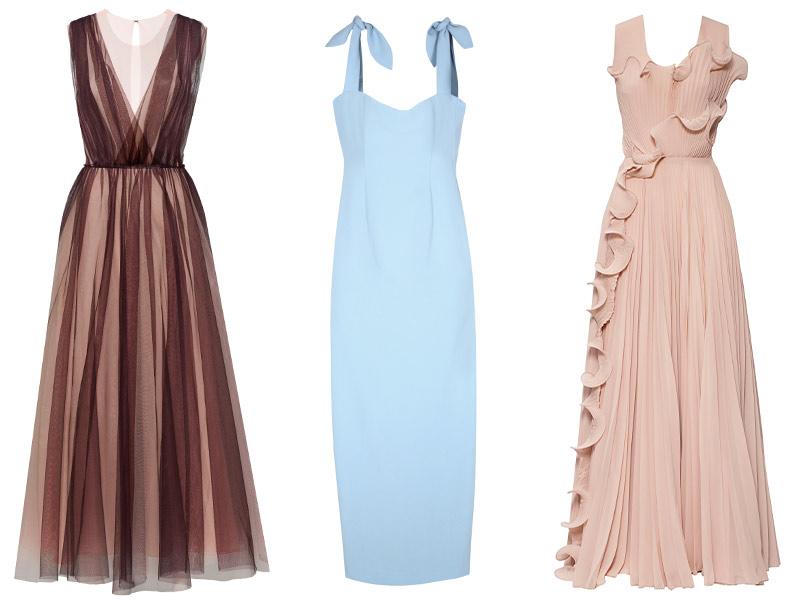 Los 27 vestidos definitivos para ir de invitada a una boda
