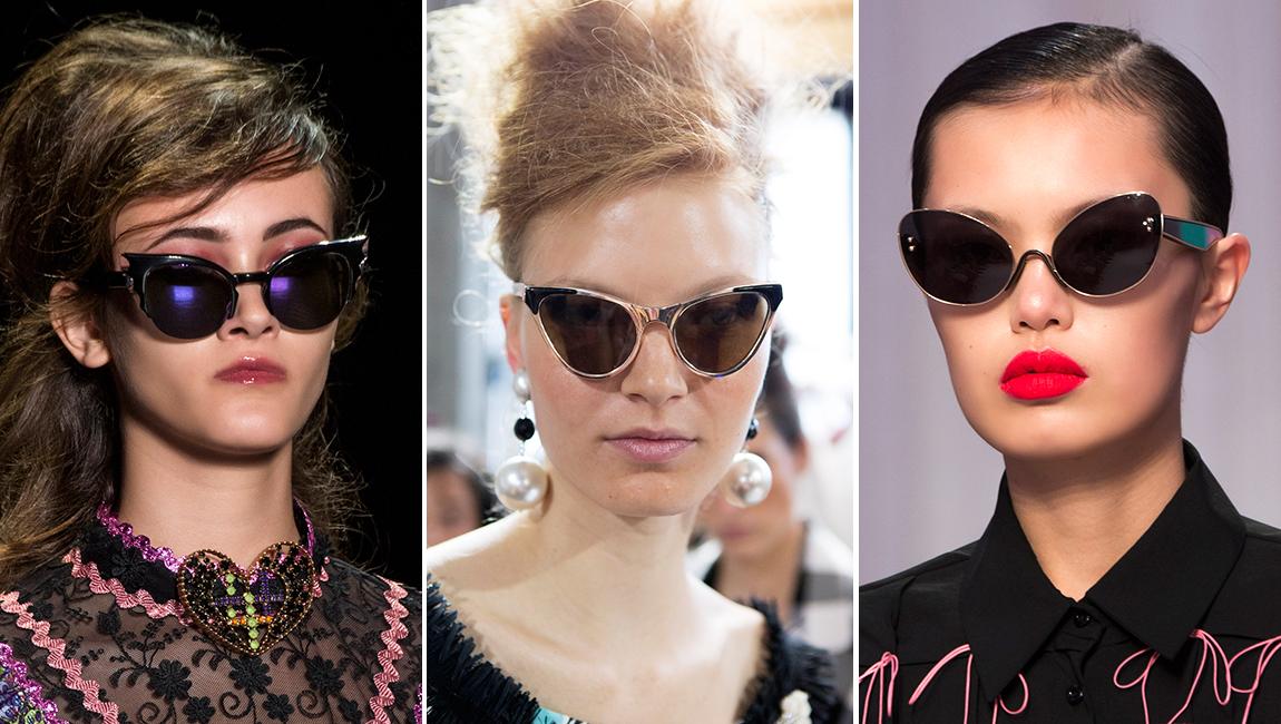 f137630629 Los diez tipos de gafas de sol que querrás llevar este verano | Moda ...