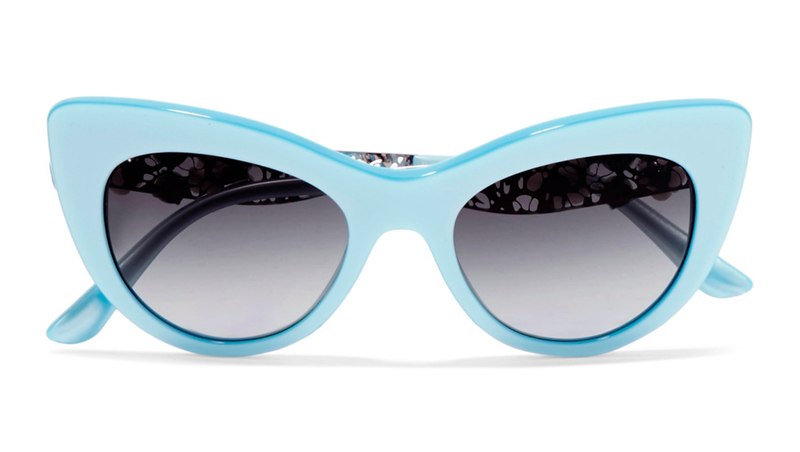 Los diez tipos de gafas de sol que querrás llevar este verano   Moda ... 32cb1dbb14