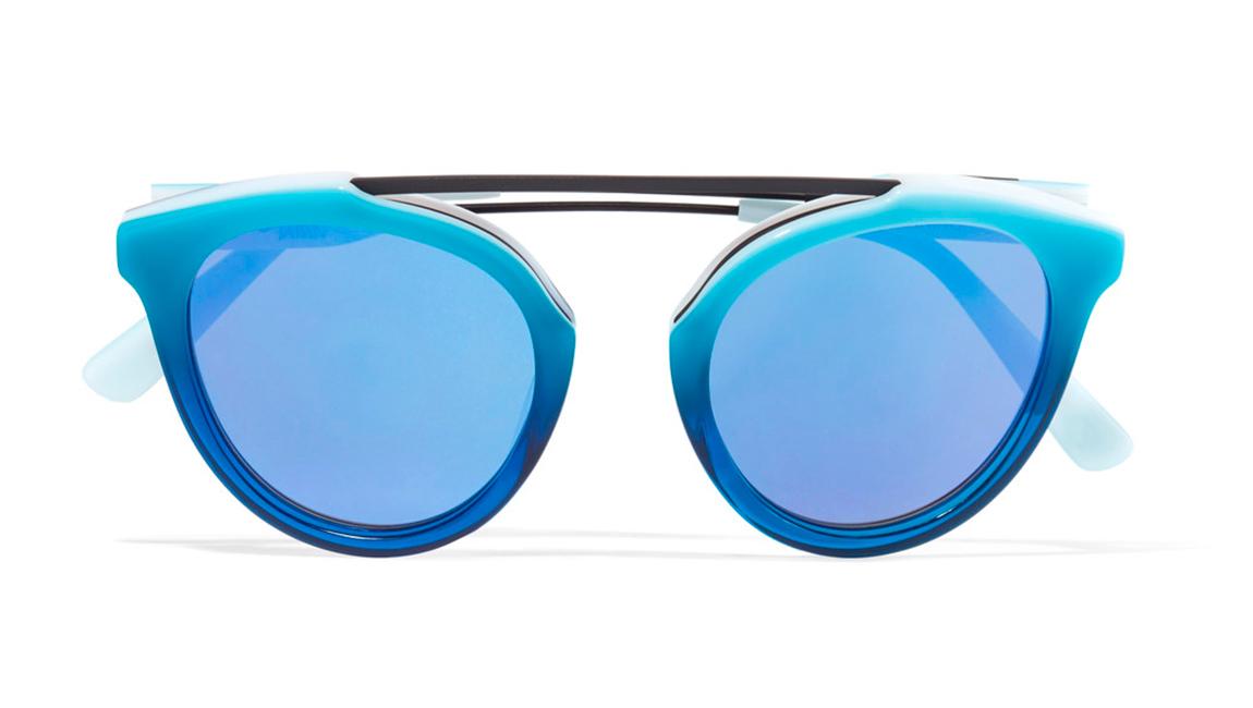 317c436984 Los diez tipos de gafas de sol que querrás llevar este verano   Moda ...