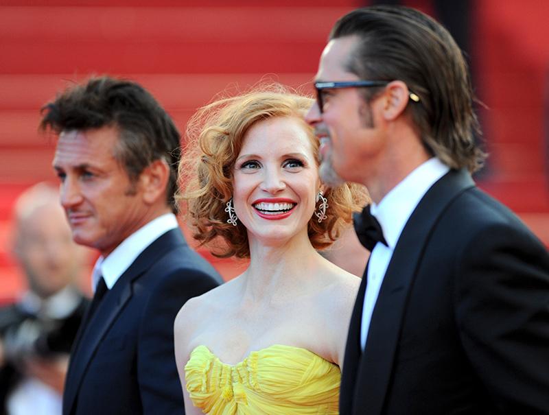 Festival de Cannes: 10 actores que llegaron como desconocidos y se fueron siendo estrellas