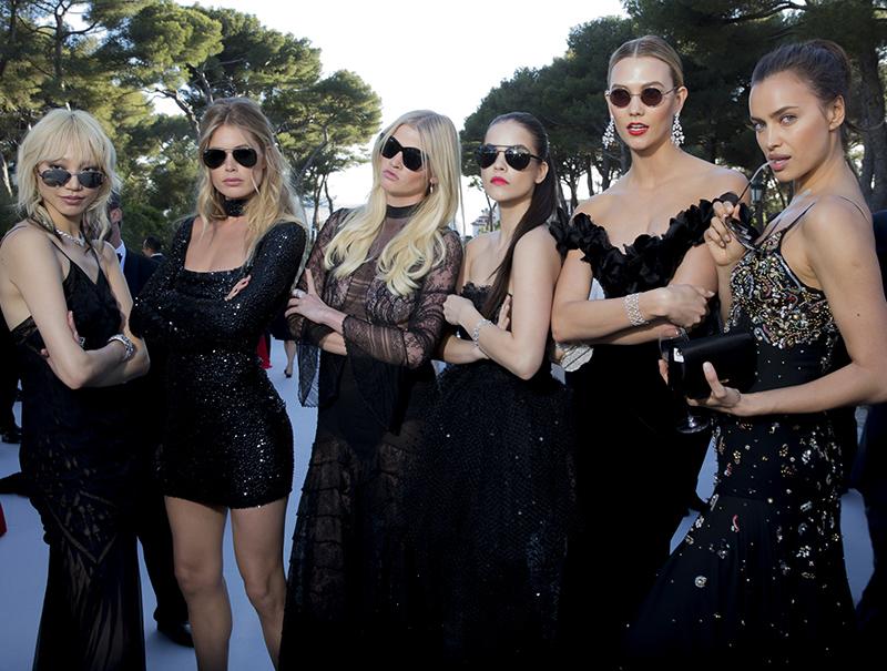 Por qué Cannes es el lugar con más fiestas del mundo