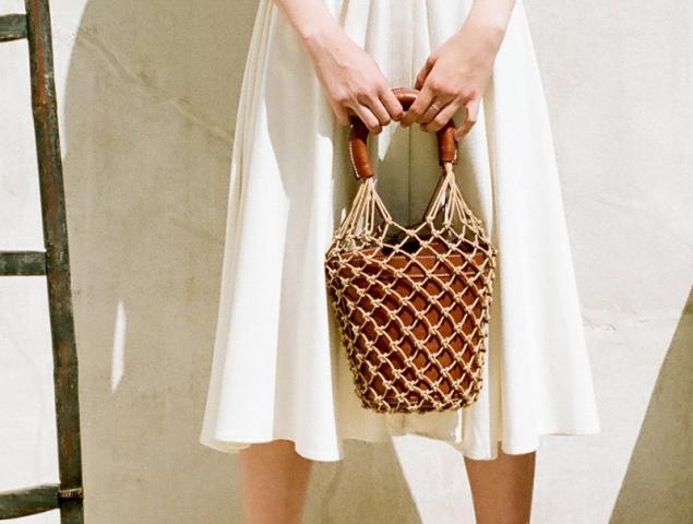 fbdc432b6 Los 3 bolsos del verano vienen de París | Actualidad, Moda | S Moda ...