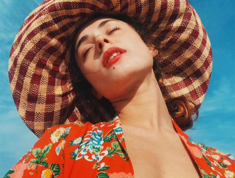 10 razones por las que Miranda Makaroff es la mejor 'instagramer' de España