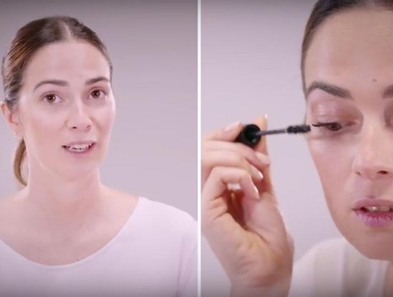Tutorial: un maquillaje de invitada que dure todo el día