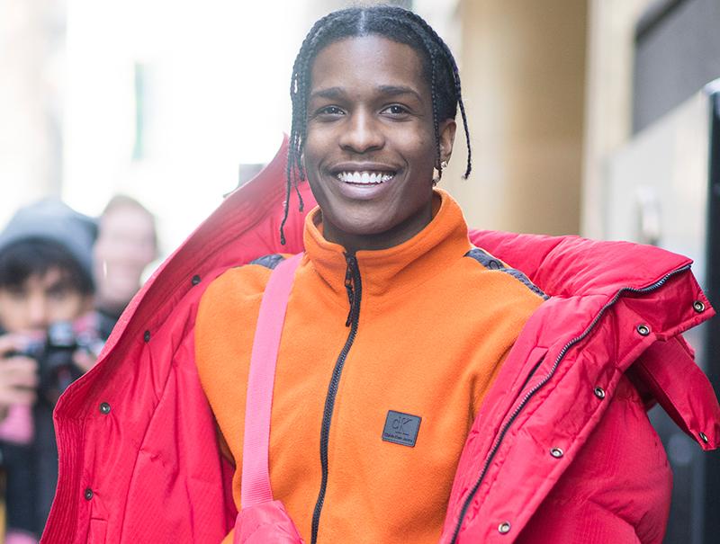 El 'look' Quechua está de moda (o por qué el estilo montañero es tendencia)