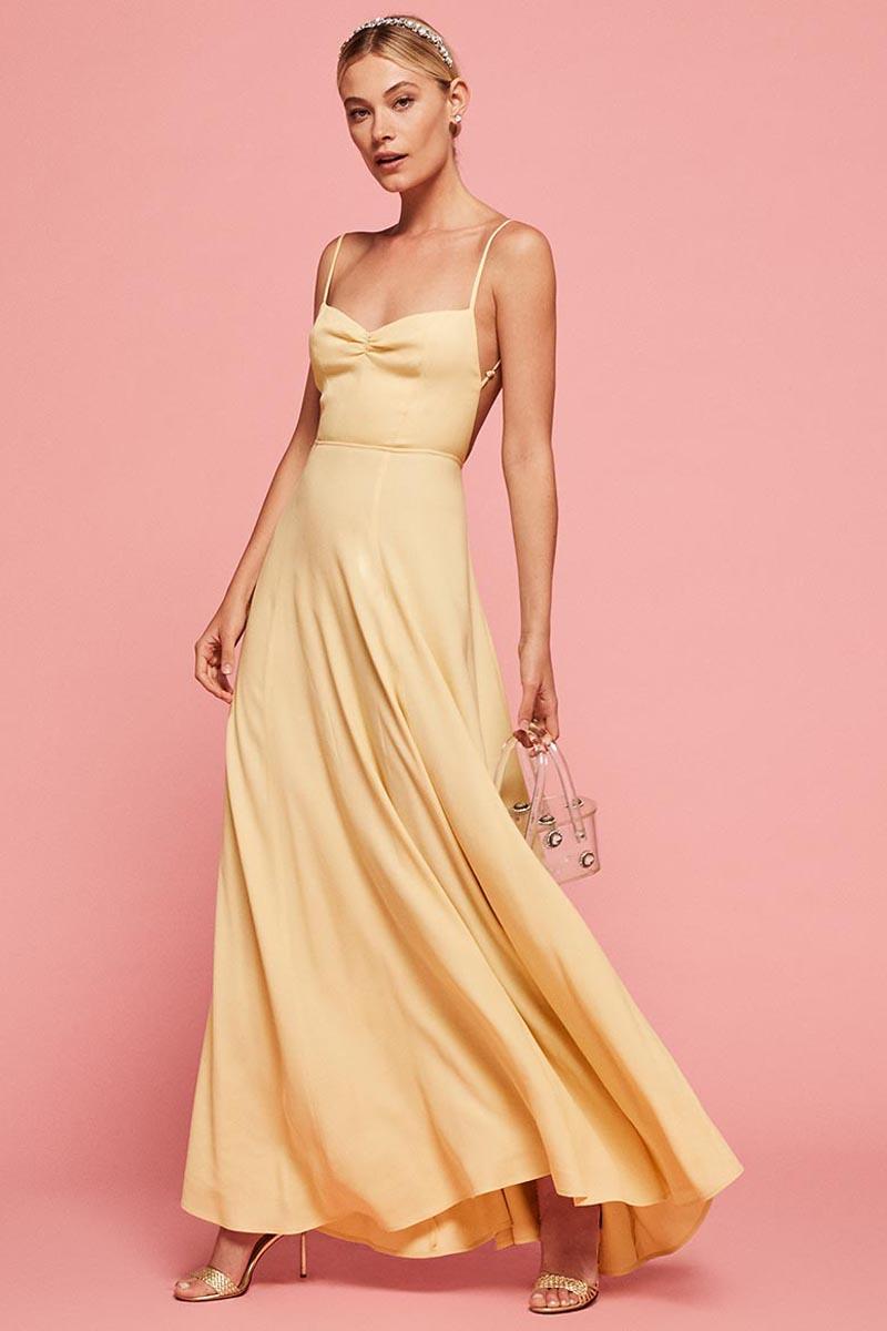 Los 27 vestidos definitivos para ir de invitada a una boda | Moda ...