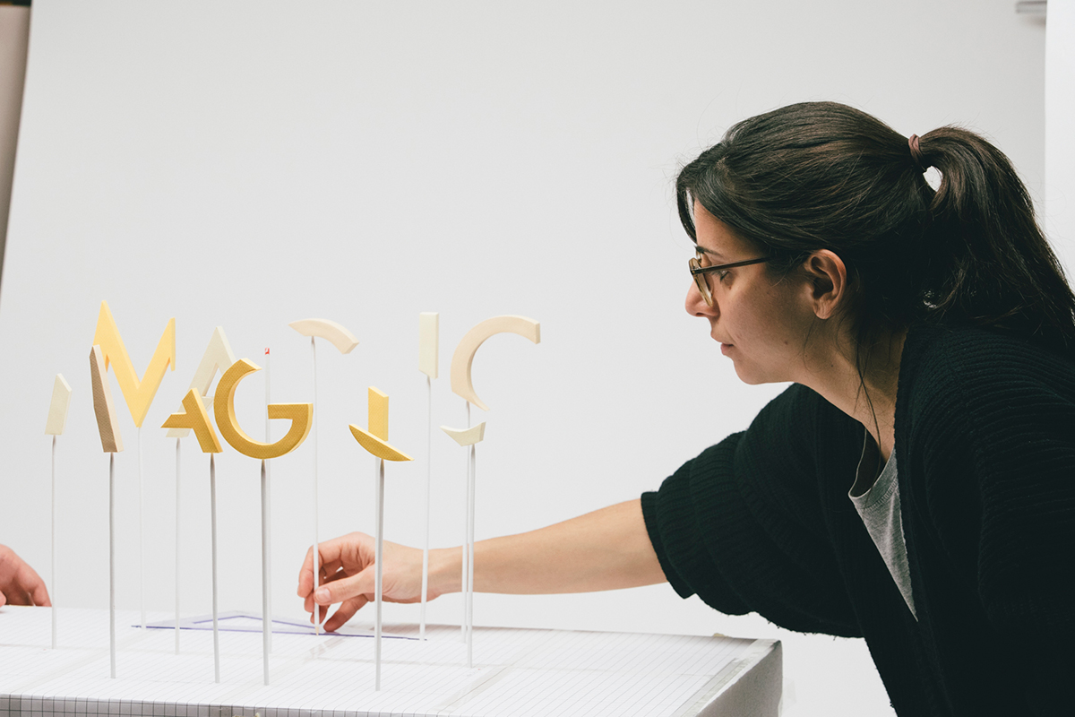 paper artists