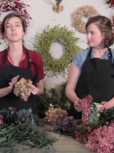 Tres tipos de ramos de flores con los que acertar el Día de la madre