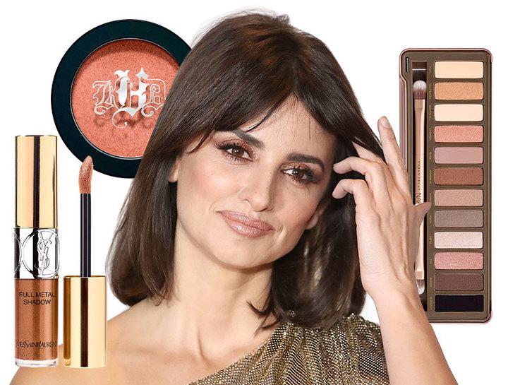 Cómo maquillar tus ojos de color cobre, la sombra más apetecible del momento