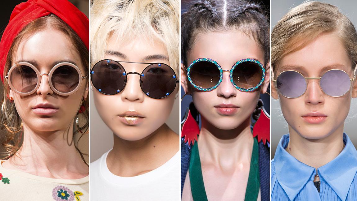 6fba086e3f Los diez tipos de gafas de sol que querrás llevar este verano   Moda ...