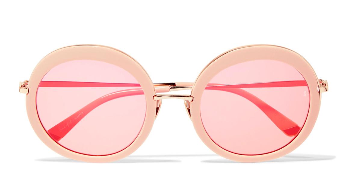 c834260efb Los diez tipos de gafas de sol que querrás llevar este verano | Moda ...