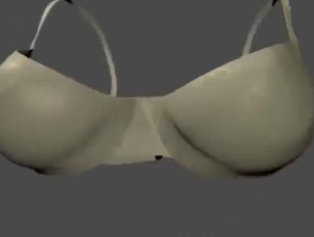 El sujetador que ayuda a detectar el cáncer de mama