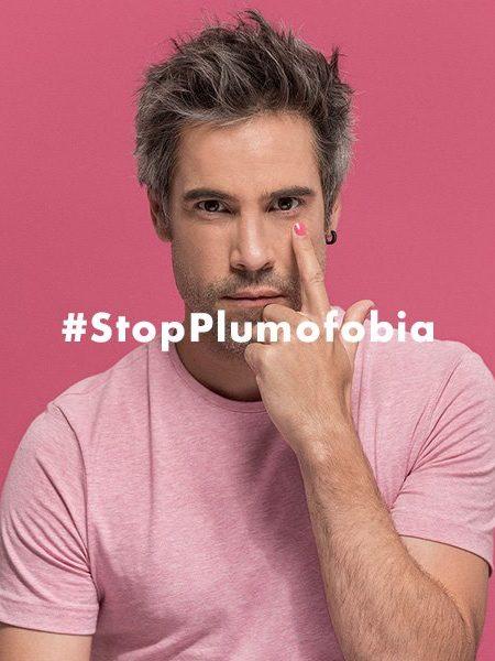 Plumofobia: puedes ser gay o lesbiana, pero que no se note
