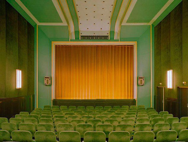 15 sitios reales que parecen un escenario de Wes Anderson
