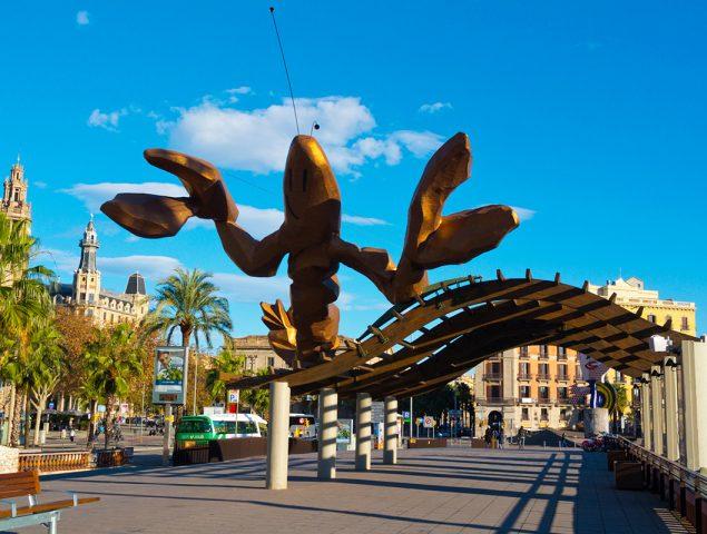 25 años después del milagro olímpico, ¿qué queda de la 'Barcelona del diseño'?