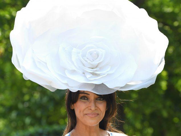 Los 30 sombreros más locos de Ascot 2017