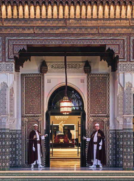 Marrakech se renueva