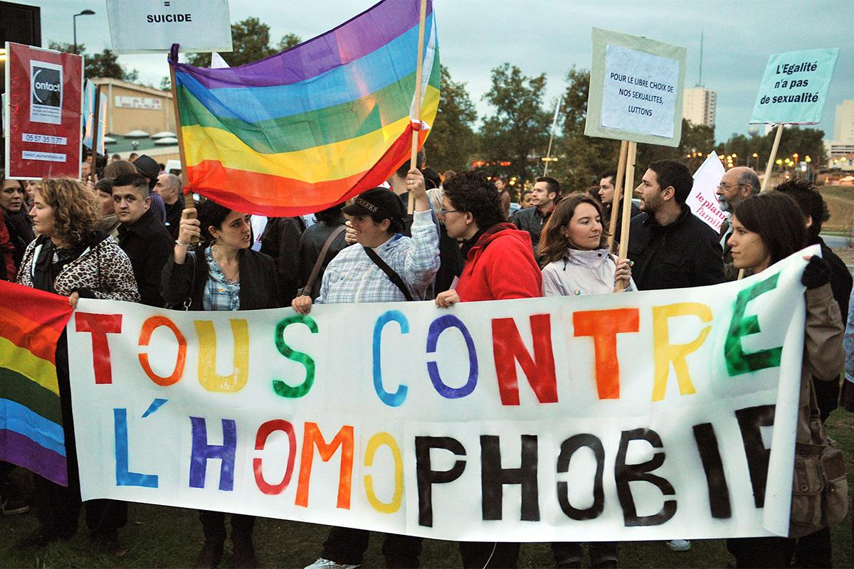 Orgullo Gay 2017