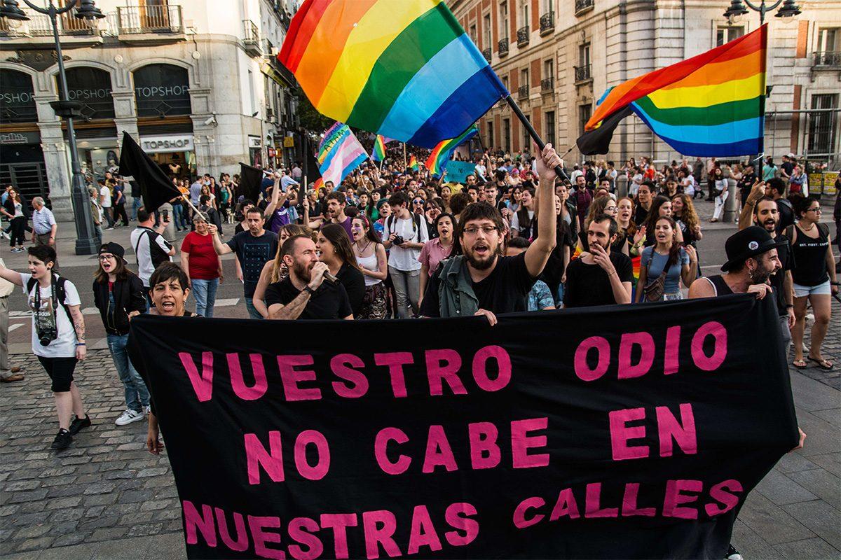 35 Lemas Inspiradores Para El Desfile Del Orgullo Gay