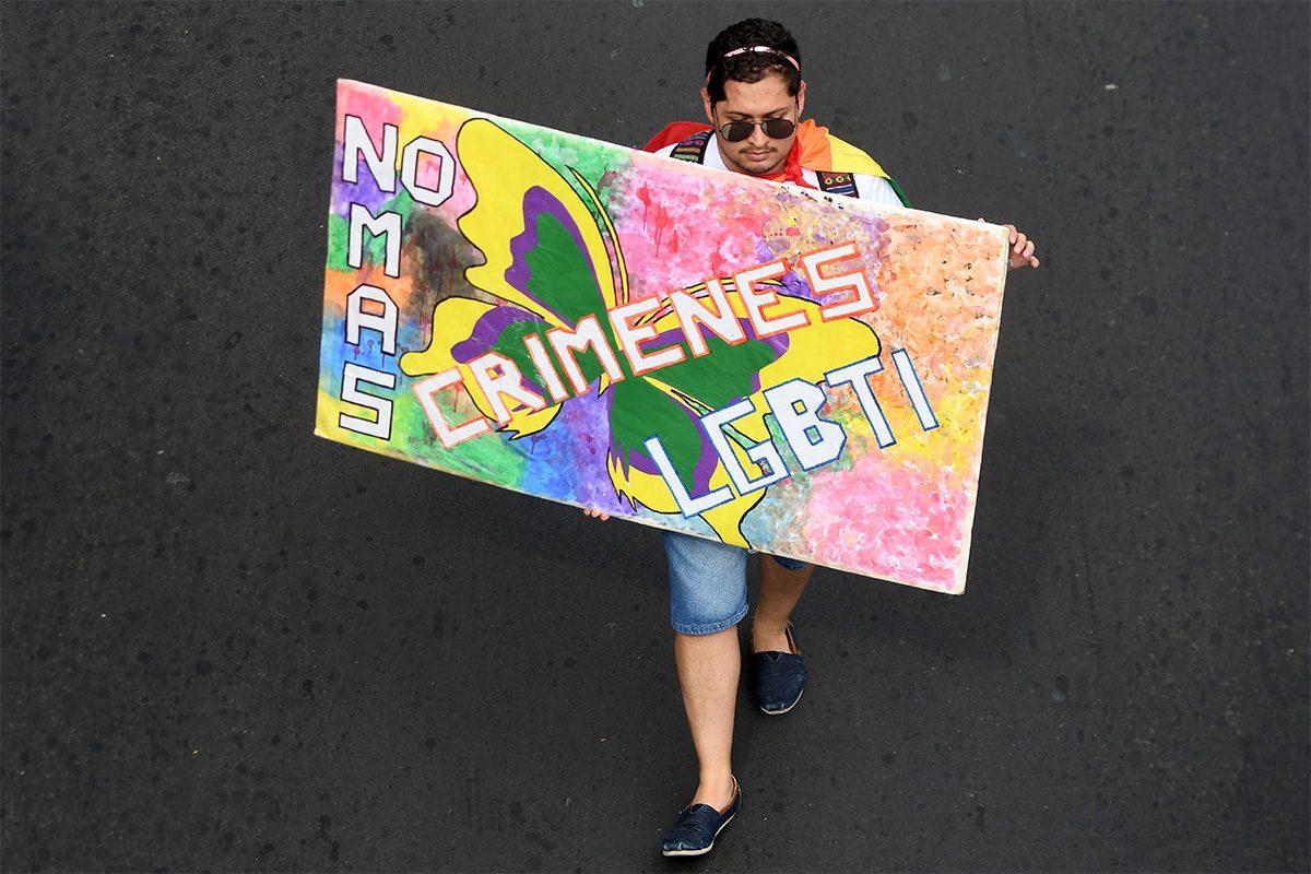 El Orgullo Gay en el mundo: Los 5 mejores festivales -